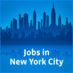 Jobs in New York City